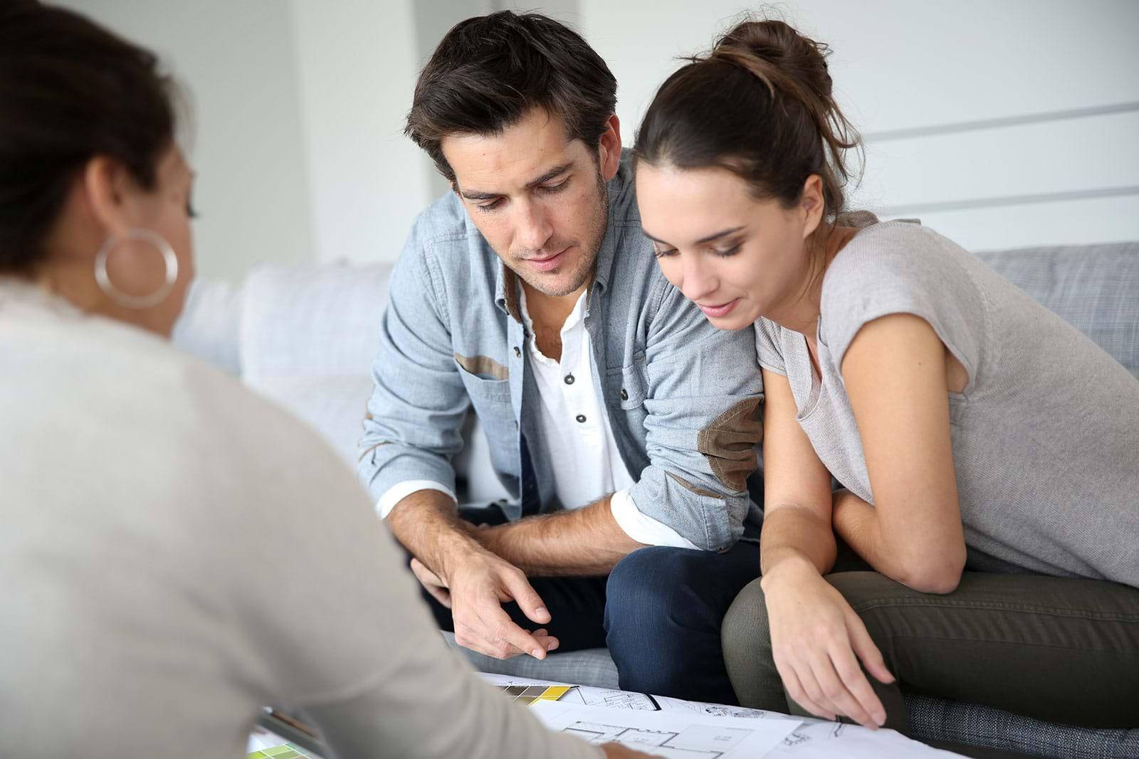 Purchase Loans